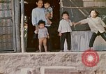 Image of villagers Vietnam, 1970, second 8 stock footage video 65675032671