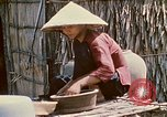 Image of villagers Vietnam, 1970, second 48 stock footage video 65675032671