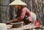 Image of villagers Vietnam, 1970, second 50 stock footage video 65675032671