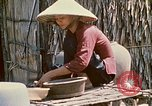 Image of villagers Vietnam, 1970, second 52 stock footage video 65675032671