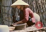 Image of villagers Vietnam, 1970, second 54 stock footage video 65675032671