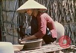 Image of villagers Vietnam, 1970, second 55 stock footage video 65675032671