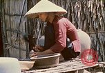Image of villagers Vietnam, 1970, second 56 stock footage video 65675032671