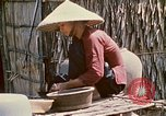 Image of villagers Vietnam, 1970, second 57 stock footage video 65675032671