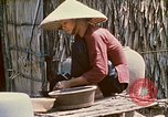 Image of villagers Vietnam, 1970, second 58 stock footage video 65675032671