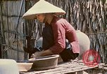 Image of villagers Vietnam, 1970, second 59 stock footage video 65675032671