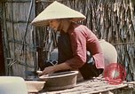 Image of villagers Vietnam, 1970, second 60 stock footage video 65675032671