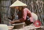Image of villagers Vietnam, 1970, second 61 stock footage video 65675032671