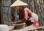 Image of villagers Vietnam, 1970, second 62 stock footage video 65675032671