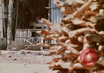Image of villagers Vietnam, 1970, second 9 stock footage video 65675032672
