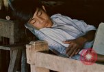 Image of villagers Vietnam, 1970, second 16 stock footage video 65675032672