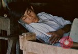 Image of villagers Vietnam, 1970, second 17 stock footage video 65675032672