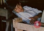 Image of villagers Vietnam, 1970, second 19 stock footage video 65675032672