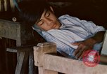 Image of villagers Vietnam, 1970, second 22 stock footage video 65675032672