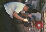 Image of villagers Vietnam, 1970, second 56 stock footage video 65675032672