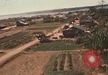 Image of aerial views Vietnam, 1970, second 25 stock footage video 65675032677