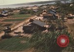 Image of aerial views Vietnam, 1970, second 26 stock footage video 65675032677