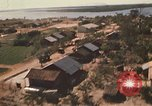 Image of aerial views Vietnam, 1970, second 28 stock footage video 65675032677