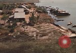 Image of aerial views Vietnam, 1970, second 46 stock footage video 65675032677