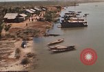 Image of aerial views Vietnam, 1970, second 48 stock footage video 65675032677