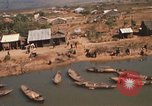 Image of aerial views Vietnam, 1970, second 59 stock footage video 65675032677