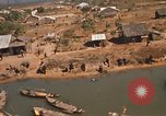 Image of aerial views Vietnam, 1970, second 60 stock footage video 65675032677