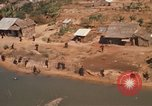 Image of aerial views Vietnam, 1970, second 62 stock footage video 65675032677