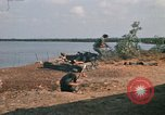 Image of Vietnamese Forces engaged in live fire mock combat Vietnam, 1970, second 31 stock footage video 65675032684