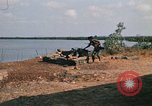 Image of Vietnamese Forces engaged in live fire mock combat Vietnam, 1970, second 34 stock footage video 65675032684