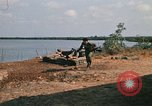 Image of Vietnamese Forces engaged in live fire mock combat Vietnam, 1970, second 35 stock footage video 65675032684