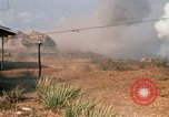 Image of Vietnamese Forces engaged in live fire mock combat Vietnam, 1970, second 50 stock footage video 65675032684