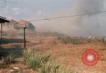 Image of Vietnamese Forces engaged in live fire mock combat Vietnam, 1970, second 51 stock footage video 65675032684