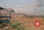 Image of Vietnamese Forces engaged in live fire mock combat Vietnam, 1970, second 52 stock footage video 65675032684