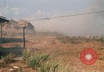 Image of Vietnamese Forces engaged in live fire mock combat Vietnam, 1970, second 53 stock footage video 65675032684
