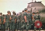 Image of 1st Air Cavalry division Vietnam, 1971, second 1 stock footage video 65675032699
