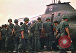 Image of 1st Air Cavalry division Vietnam, 1971, second 2 stock footage video 65675032699