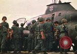 Image of 1st Air Cavalry division Vietnam, 1971, second 3 stock footage video 65675032699