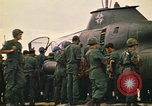 Image of 1st Air Cavalry division Vietnam, 1971, second 4 stock footage video 65675032699