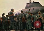 Image of 1st Air Cavalry division Vietnam, 1971, second 5 stock footage video 65675032699