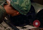 Image of 1st Air Cavalry division Vietnam, 1971, second 12 stock footage video 65675032699