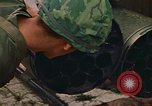 Image of 1st Air Cavalry division Vietnam, 1971, second 13 stock footage video 65675032699