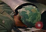 Image of 1st Air Cavalry division Vietnam, 1971, second 16 stock footage video 65675032699