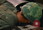 Image of 1st Air Cavalry division Vietnam, 1971, second 18 stock footage video 65675032699