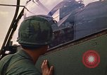 Image of 1st Air Cavalry division Vietnam, 1971, second 22 stock footage video 65675032699