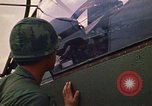 Image of 1st Air Cavalry division Vietnam, 1971, second 25 stock footage video 65675032699