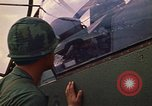 Image of 1st Air Cavalry division Vietnam, 1971, second 26 stock footage video 65675032699