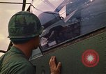 Image of 1st Air Cavalry division Vietnam, 1971, second 27 stock footage video 65675032699