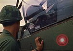 Image of 1st Air Cavalry division Vietnam, 1971, second 28 stock footage video 65675032699