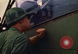 Image of 1st Air Cavalry division Vietnam, 1971, second 32 stock footage video 65675032699