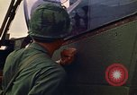 Image of 1st Air Cavalry division Vietnam, 1971, second 34 stock footage video 65675032699